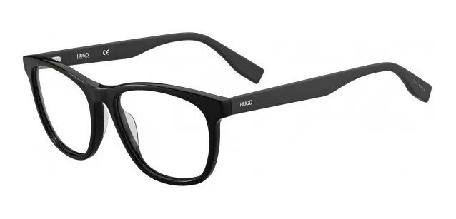 Óculos de Grau Hugo Boss Preto HG0318 - 807/52