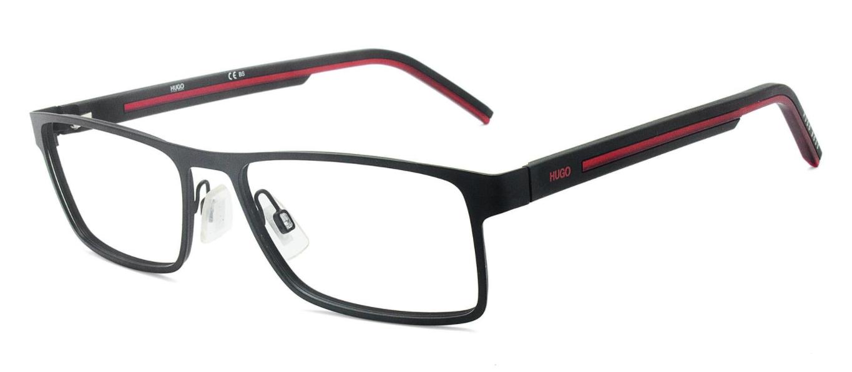 Óculos de Grau Hugo Boss Preto HG1049 - BLX/55