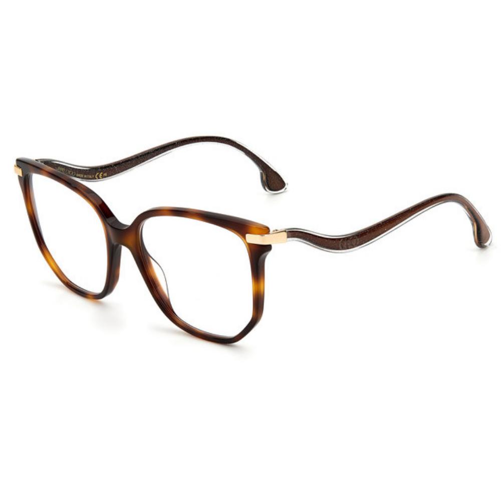 Óculos De Grau Jimmy Choo JC257 086/55