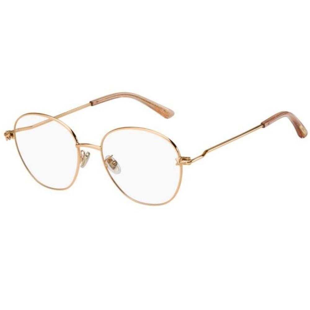 Óculos De Grau Jimmy Choo JC291F DDB/55