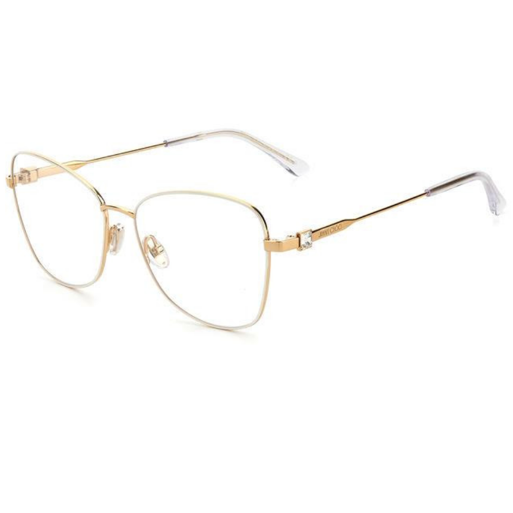 Óculos De Grau Jimmy Choo JC304 IJS/56