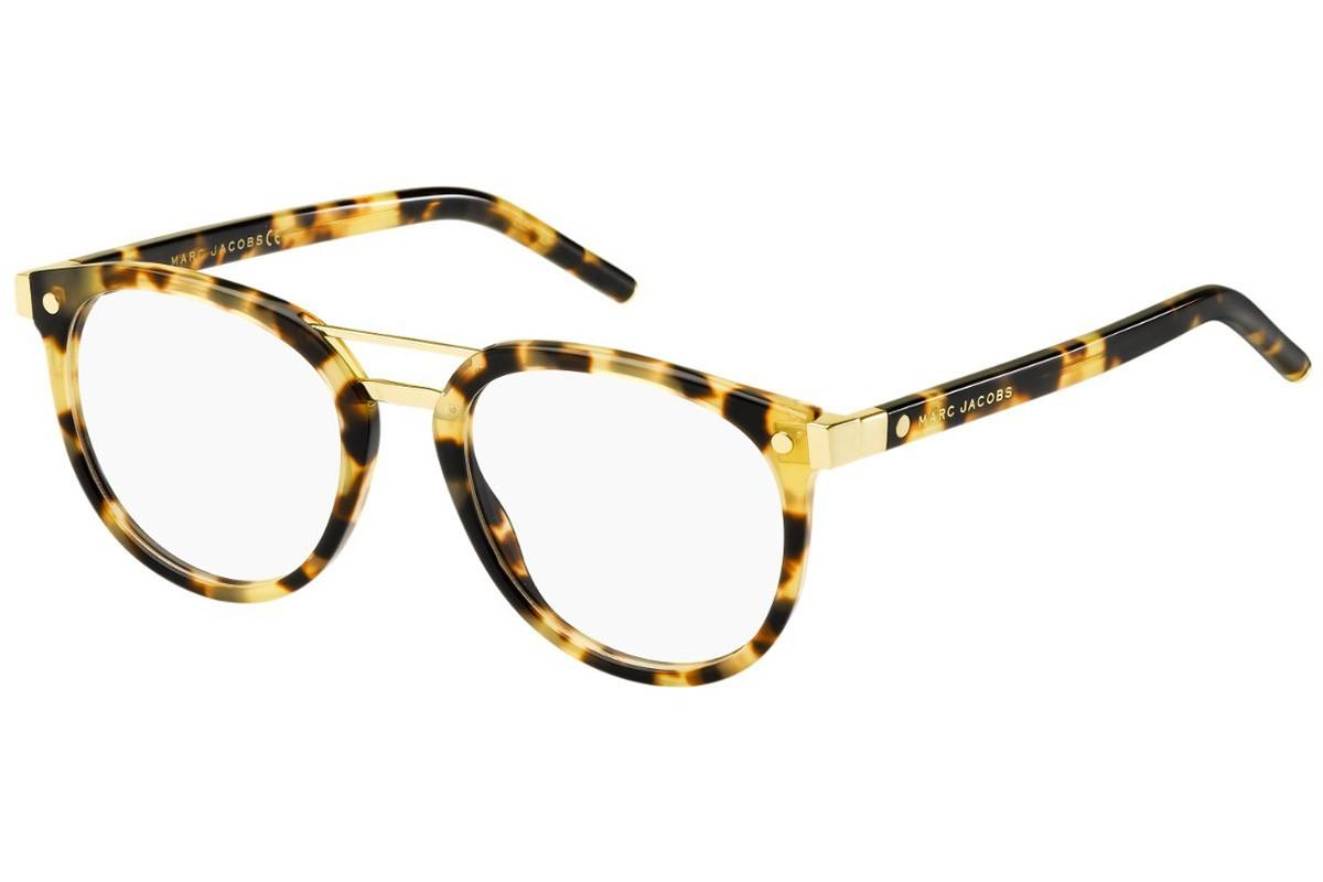 Óculos de Grau Marc Jacobs Havana Marc19 - 00F/50