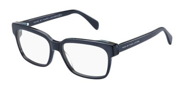 Óculos de Grau Marc Jacobs Preto/Verde MMJ651 - L08/54