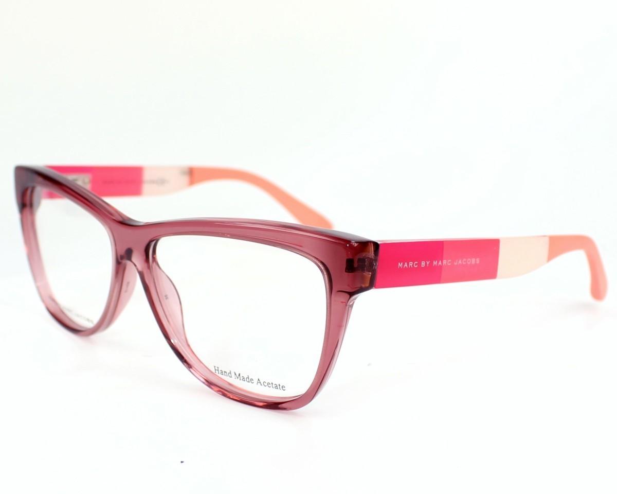 Óculos de Grau Marc Jacobs Rosa MMJ531 - 6YC/53