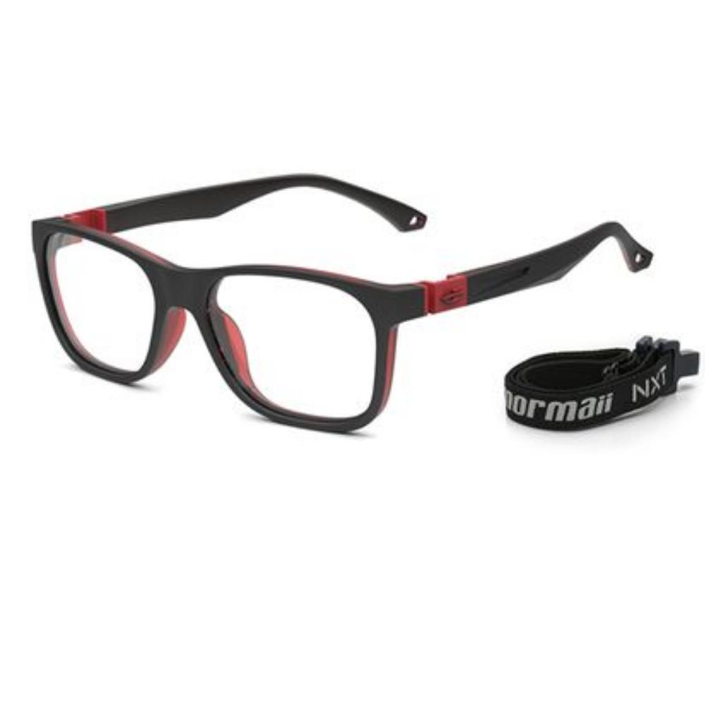 Óculos De Grau Mormaii   Infantil Grab NXTM6077 AA9/51