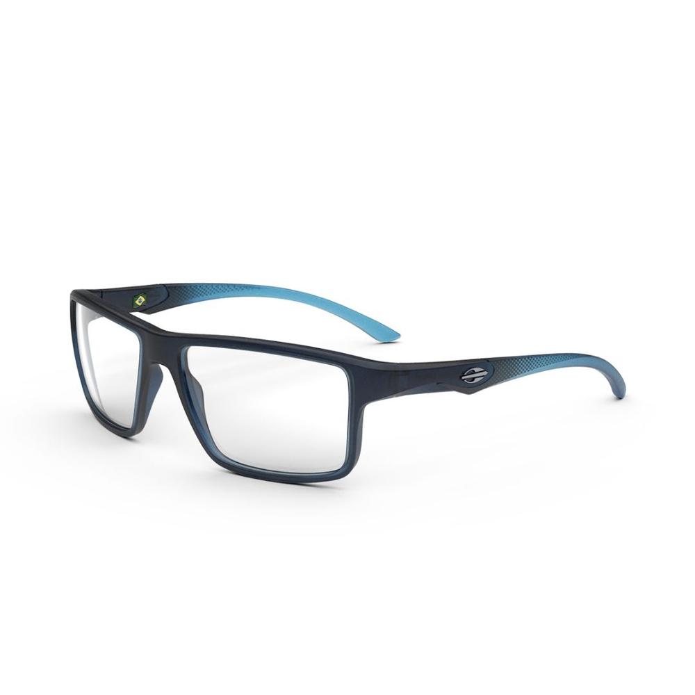Óculos De Grau Mormaii Istambul  Azul Degradê M6107kC655