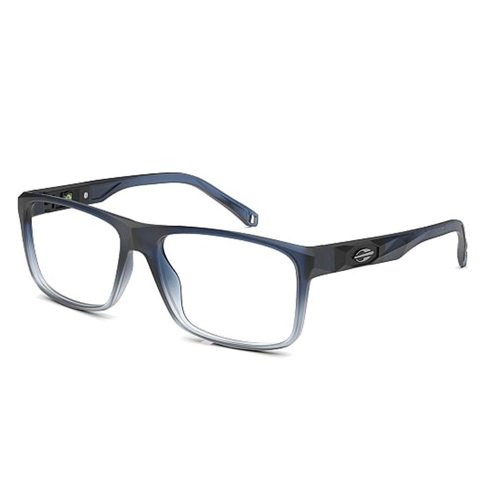 Óculos De Grau Mormaii Kyoto M6083 DK2/57