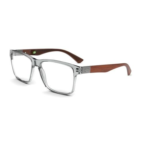 Óculos De Grau Mormaii Moscou M6070 DJ9/55
