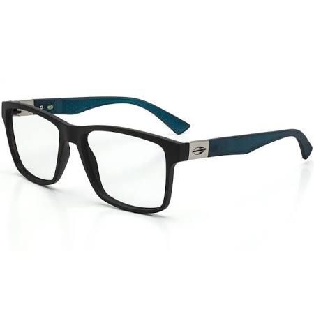 Óculos De Grau Mormaii Moscou  M6070 A67/55