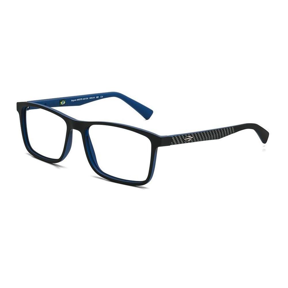 Óculos De Grau Mormaii Nagoia M6075 AA3/54