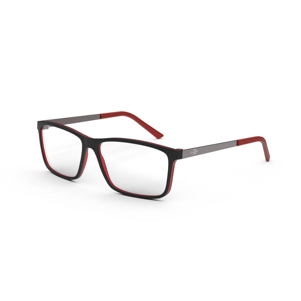 Óculos De Grau Mormaii Oslo M6099 AA9/58