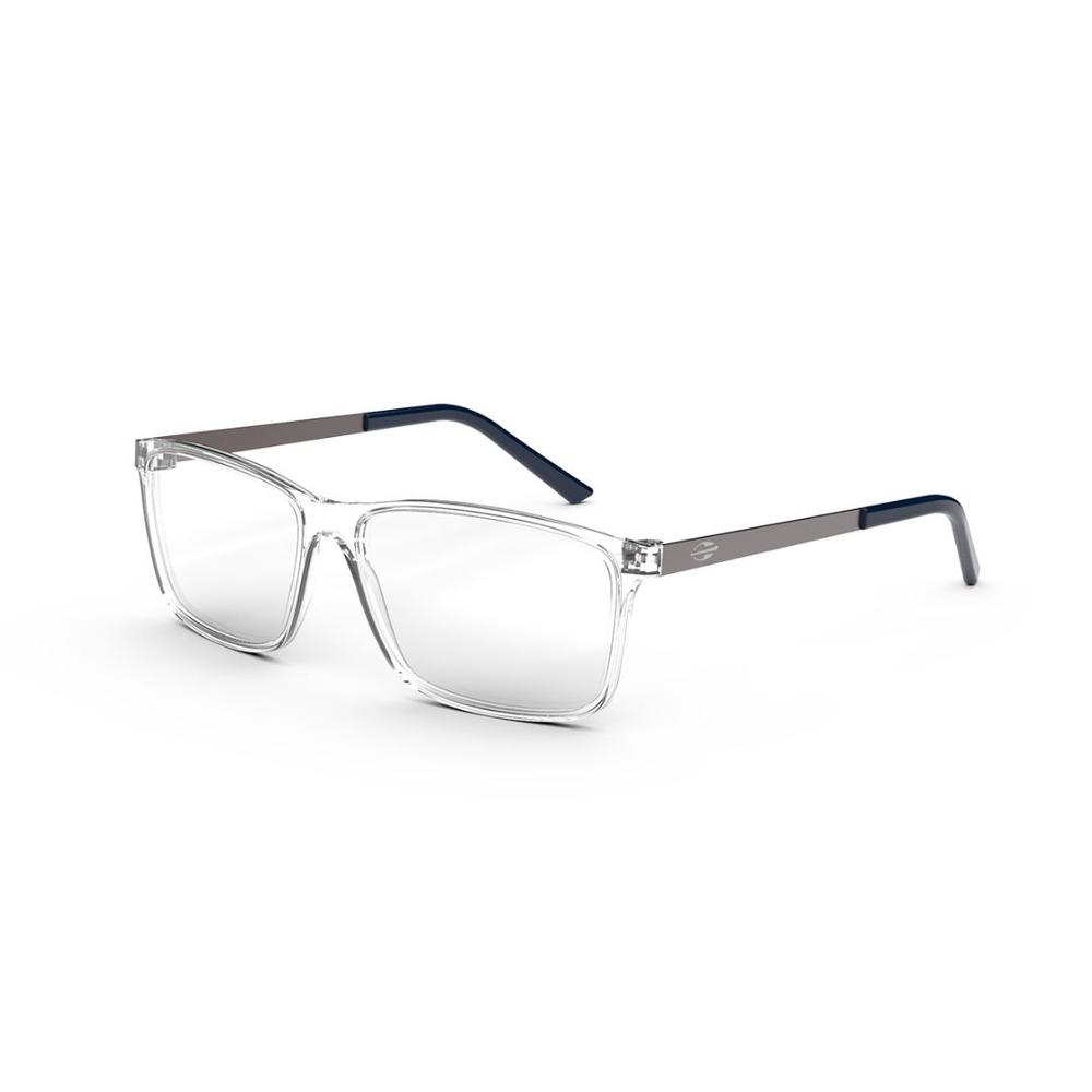 Óculos de Grau Mormaii Oslo Transparente/Brilho M6099D8958