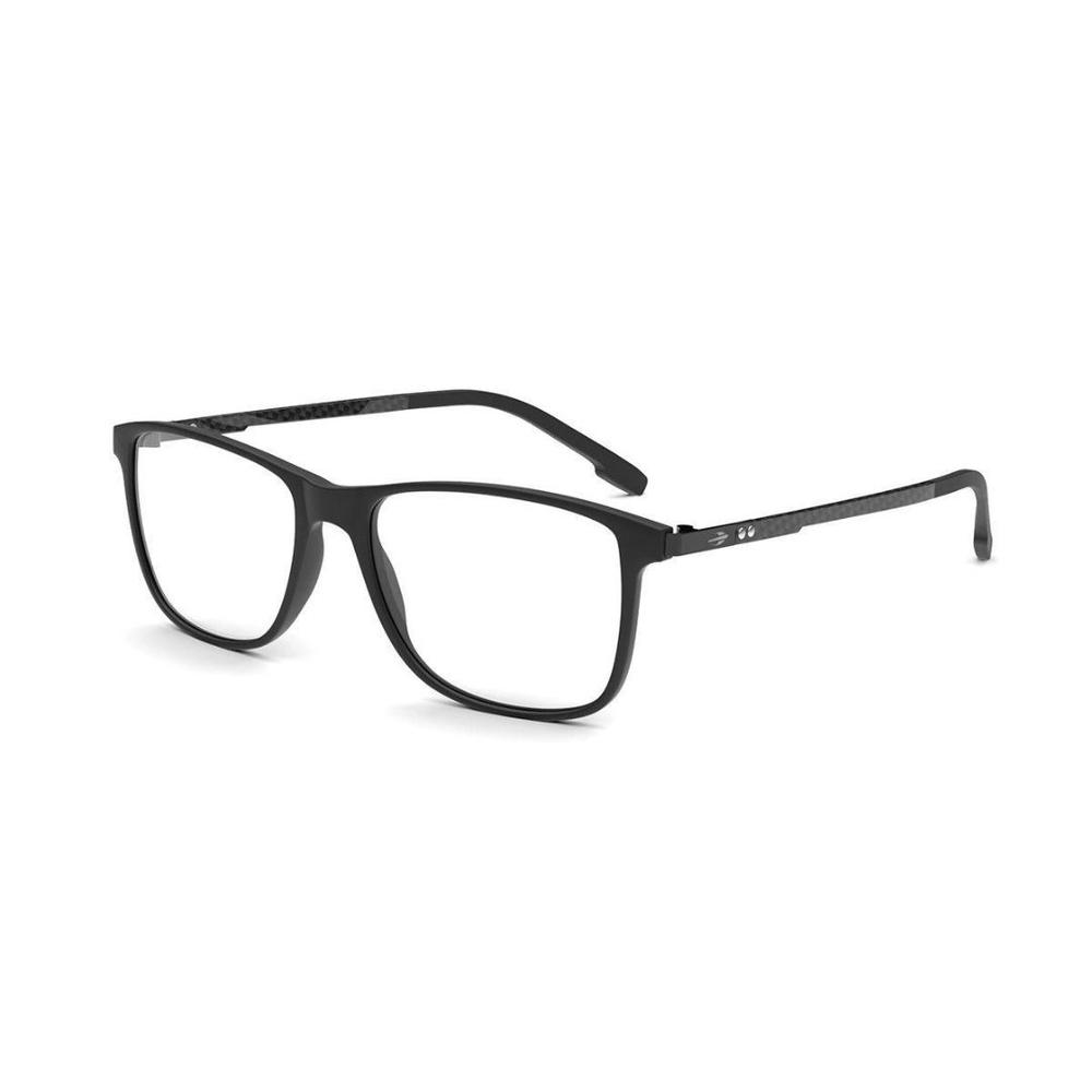 Óculos De Grau Mormaii Salem Preto Tam/55 M6085a1455