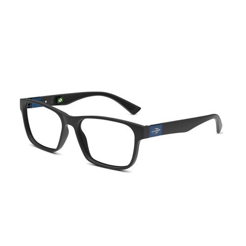 Óculos De Grau Mormaii Seul  M6074 AFZ/54