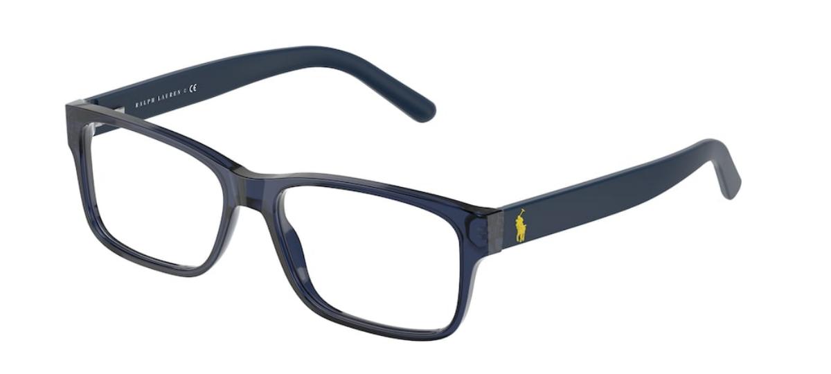 Óculos De Grau Polo Ralph Lauren PH2117 5964/56