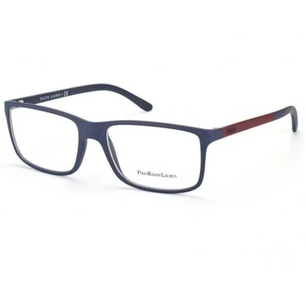 Óculos De Grau Polo Ralph Lauren PH2126 5506/55