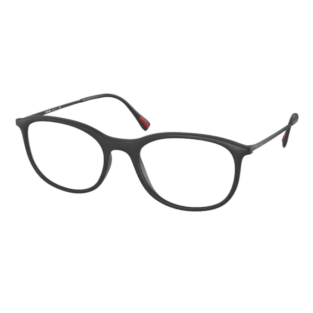 Óculos De Grau Prada Linea Rosa VPS06N DG0/55