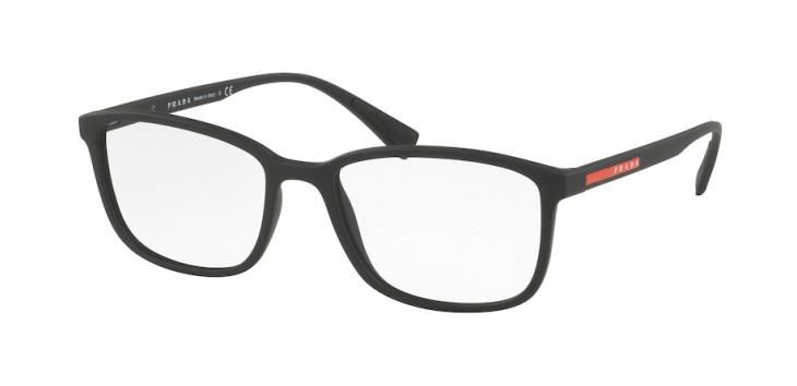 Óculos De Grau Prada Linea Rossa Lifestyle 04IV