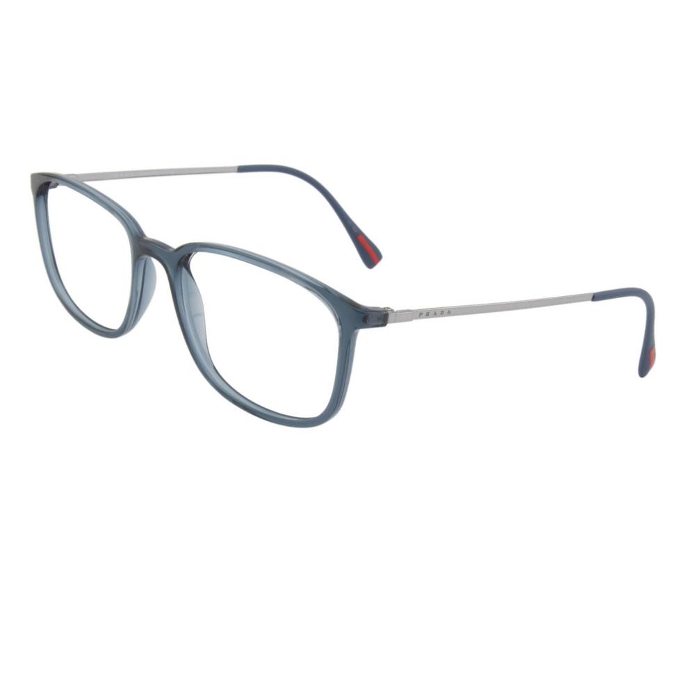 Óculos De Grau Prada Linea Rossa PS03H  CZH1O1/55
