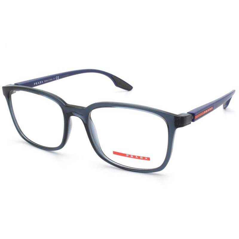 Óculos de Grau Prada Linea Rossa PS05MV - CZH1O1/55