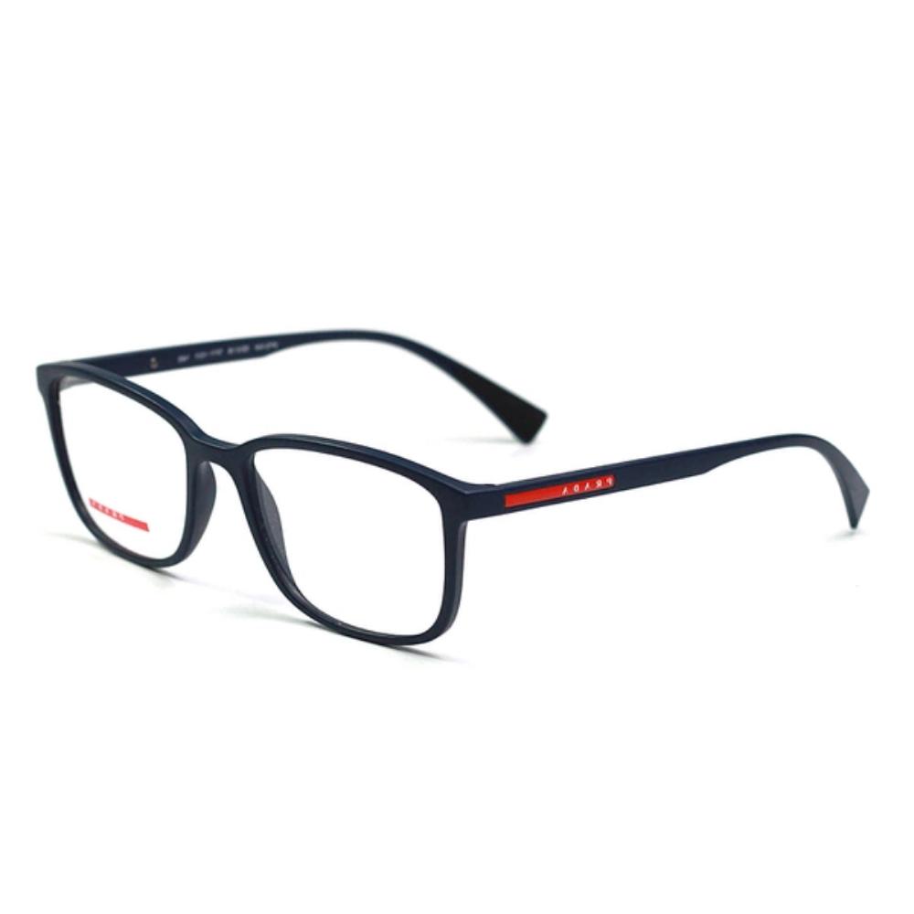Óculos De Grau  Prada Linea Rossa VPS04I TFY/55