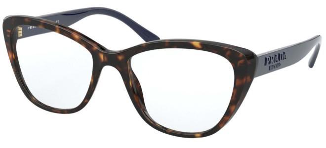 Óculos de Grau Prada PR04WV - 3891O1/54
