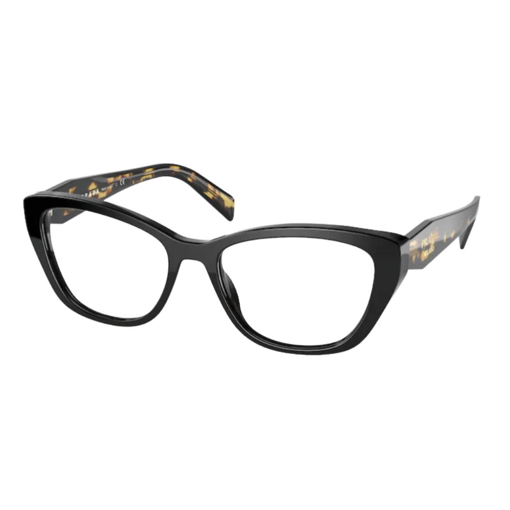 Óculos De Grau  Prada VPR19W 1AB/53