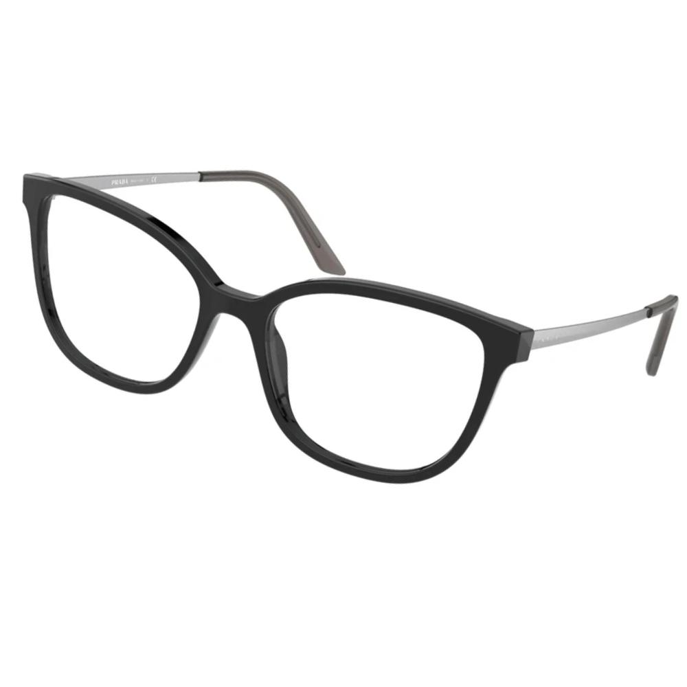 Óculos De Grau Prada VPR07W 1AB-101/54