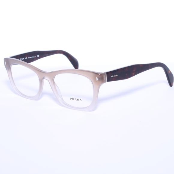 Óculos de Grau Prada VPR11S - UBJ/1O1/53