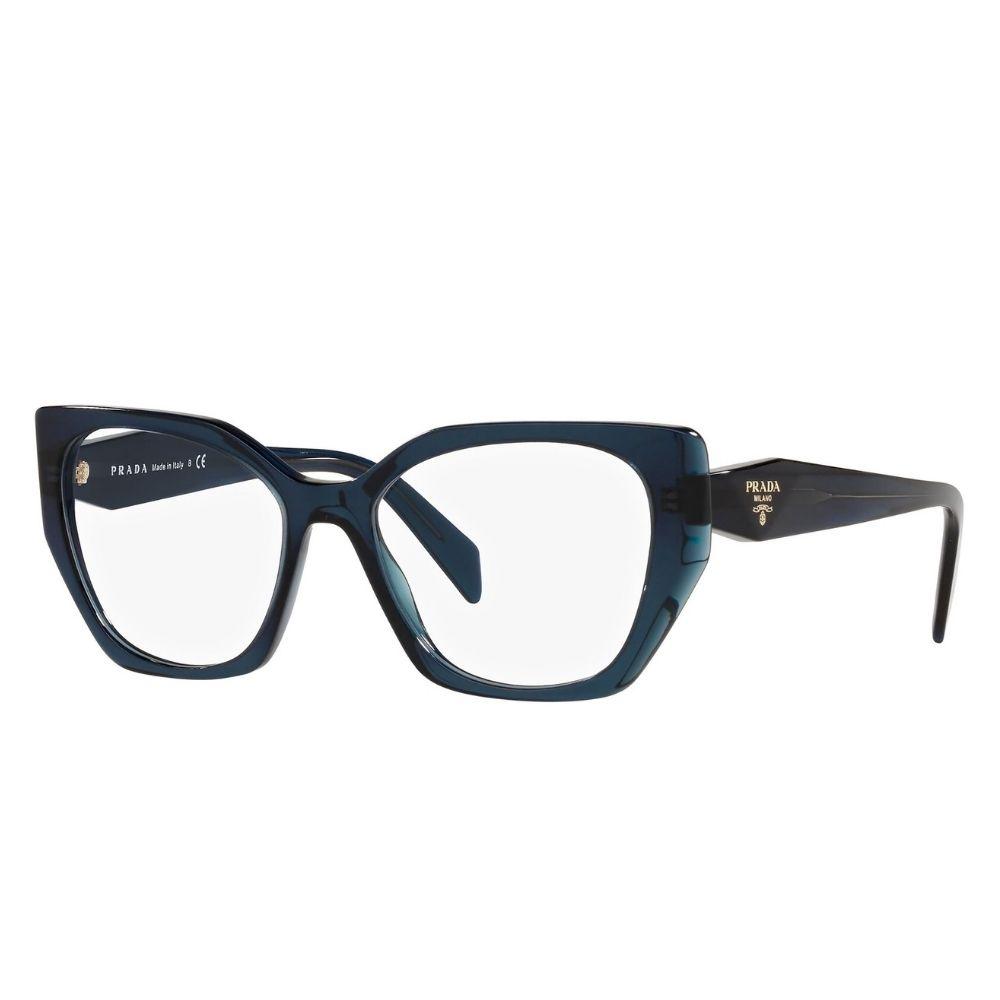 Óculos De Grau Prada VPR18W 08Q 1O1/54