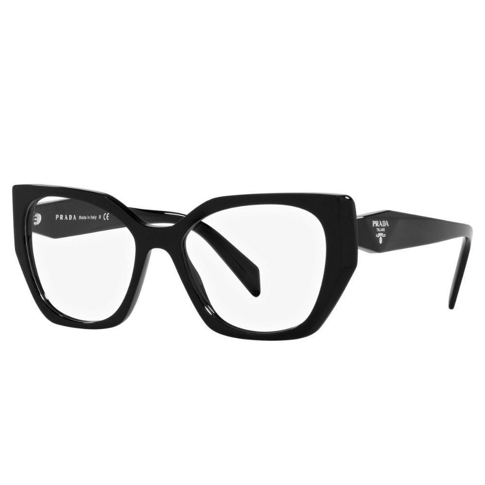 Óculos De Grau Prada VPR18W 1AB1O1