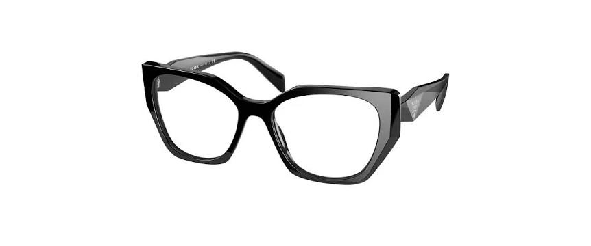 Óculos De Grau Prada VPR18W Eyeglasses