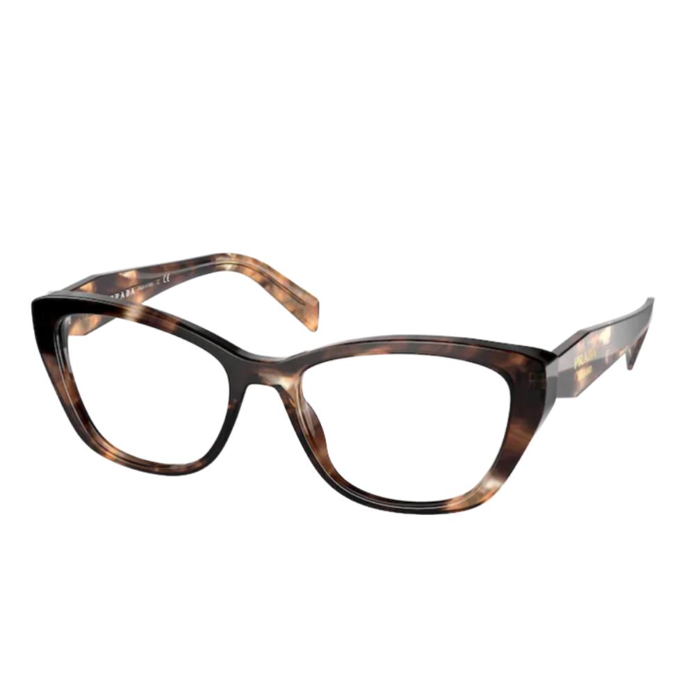 Óculos De Grau  Prada VPR19W 07R/53