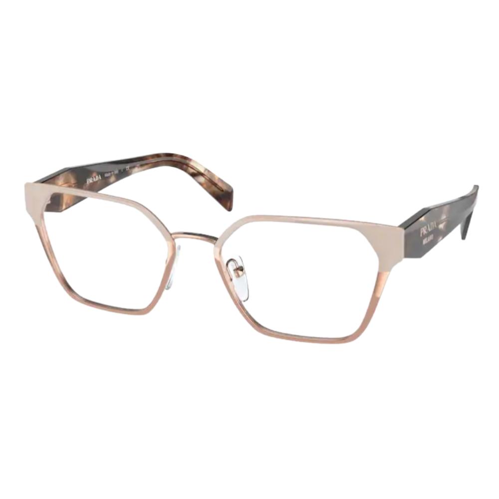 Óculos De Grau  Prada VPR63W 05L/53