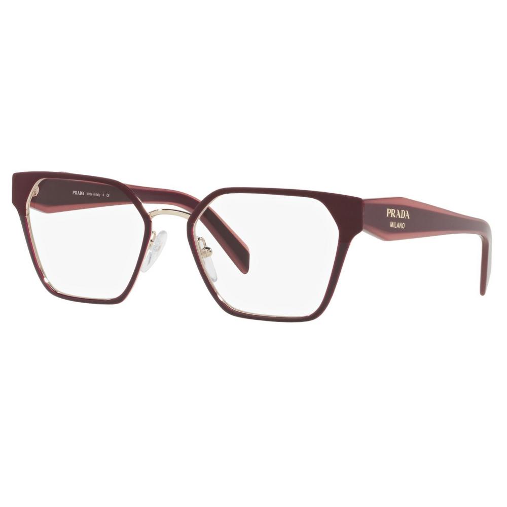 Óculos De Grau Prada VPR63W 08R 101/53