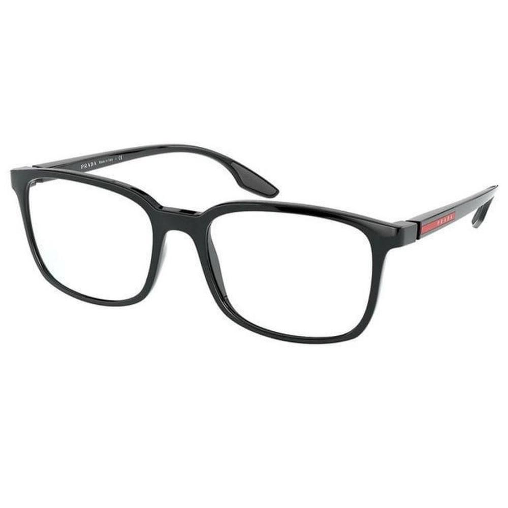 Óculos De Grau Prada VPS 05M 1AB-101/55