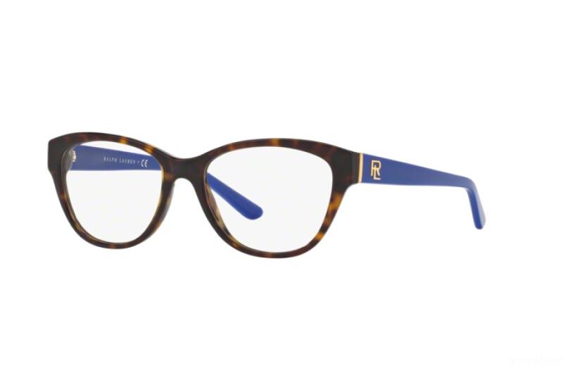 Óculos de Grau Ralph Lauren Havana/Azul RL6145 - 5003/54