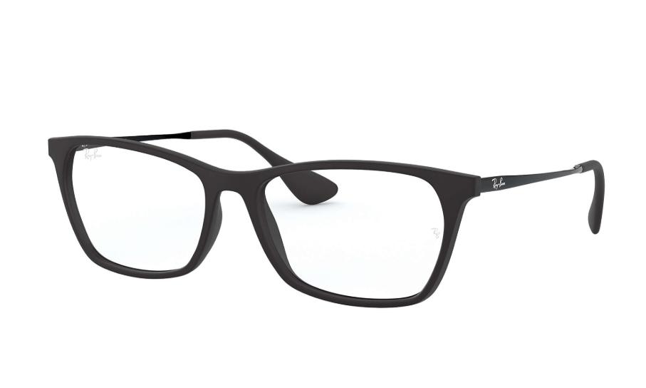 Óculos de Grau Ray-Ban Azul Escuro RB7053L - 5584/54