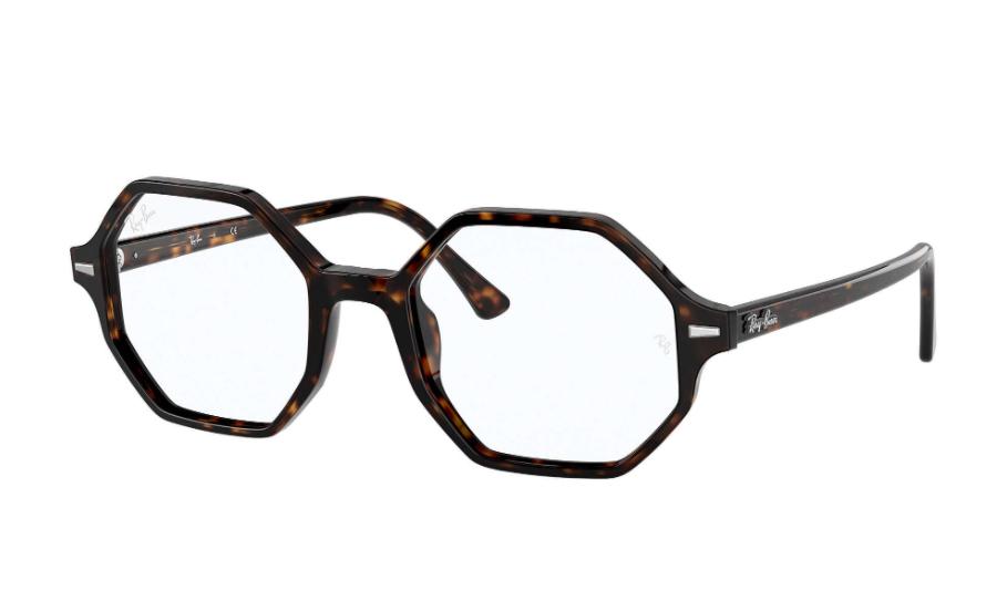 Óculos de Grau Ray-Ban Britt Havana RB5472 - 2012/52