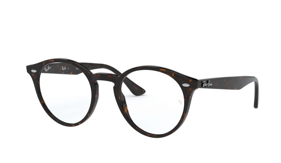 Óculos de Grau Ray-Ban Havana RB2180V - 2012/49