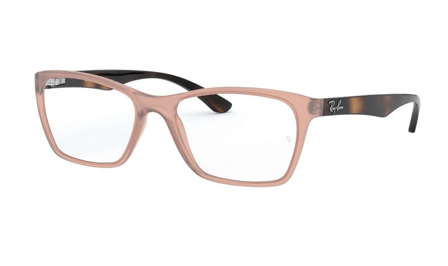 Óculos de Grau Ray-Ban Nude RB7033L - 5927/54