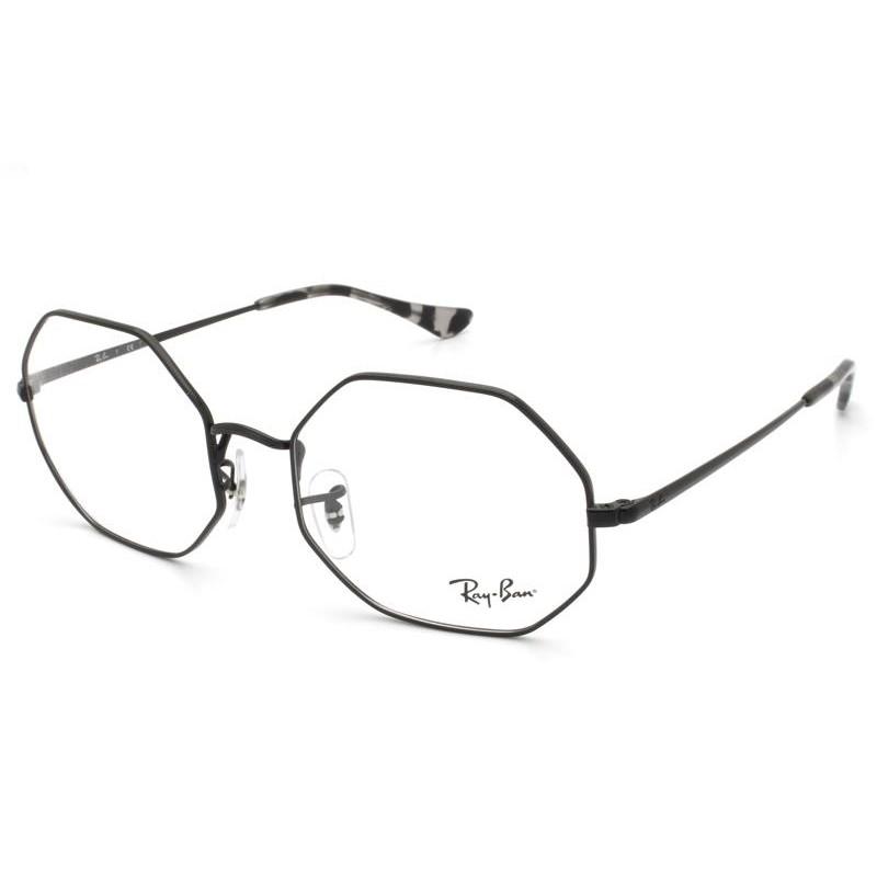 Óculos de Grau Ray-Ban Octagon RB1972V - 2509/54