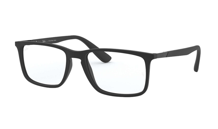 Óculos de Grau Ray-Ban Preto RB7158L - 5364/56