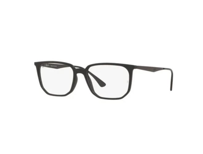Óculos de Grau Ray-Ban Preto RB7175L - 2000/55