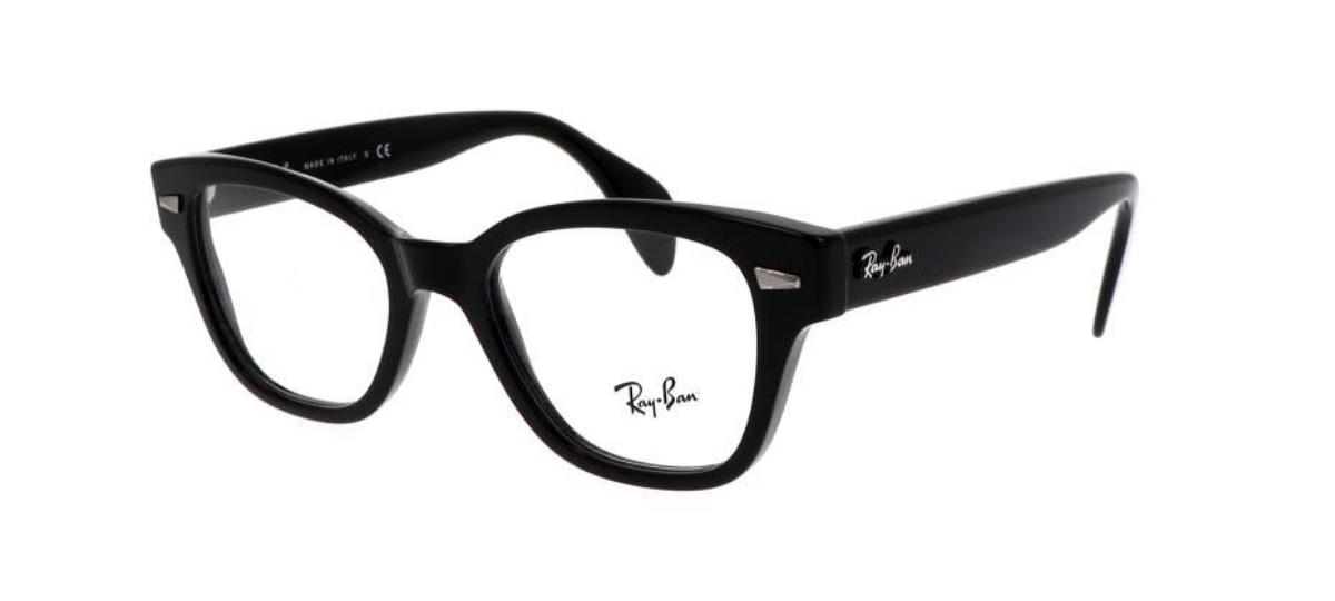 Óculos De Grau Ray-Ban RB0880 2000/49