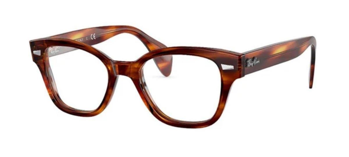 Óculos De Grau Ray-Ban RB0880 2144/49