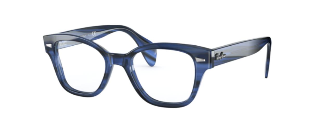 Óculos De Grau Ray-Ban RB0880 8053/49