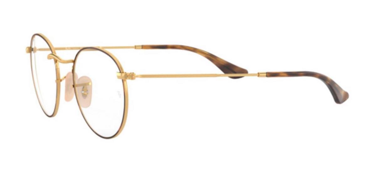 Óculos De Grau Ray-Ban  RB3447V  2945/50