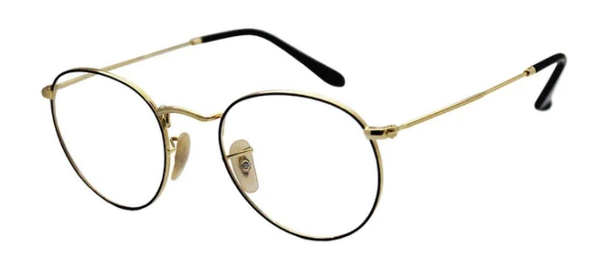 Óculos De Grau Ray-Ban RB3447VL 2991/50