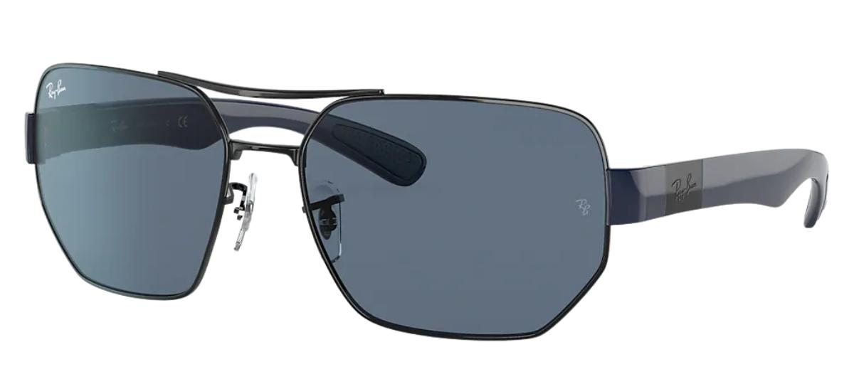 Óculos De Grau Ray-Ban RB3672 00280/60